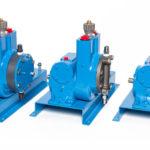 JAECO Fram, Various Simplex Pumps