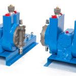 JAECO Fram, Various Duplex Pumps