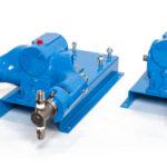 JAECO Pak Plunger Pump, Various Models